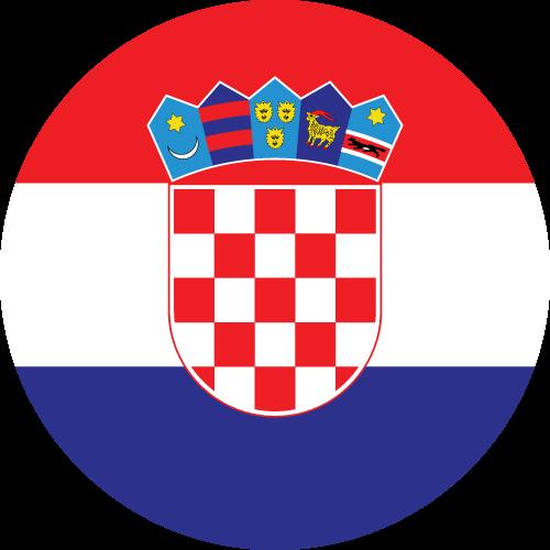 Horvát | Croatian | Hrvatski