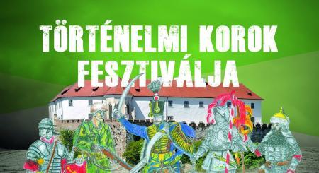 Történelmi Korok Fesztiválja 2017