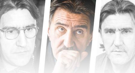 Eperjes Károly önálló zenés irodalmi estje Siklóson