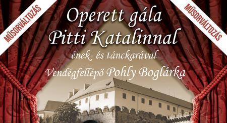 Folytatódik Várudvari Esték elnevezésű rendezvénysorozatunk!