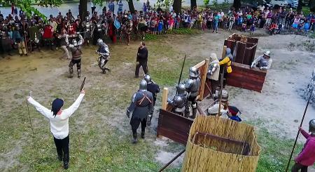 Siklósi Várfesztivál 2017